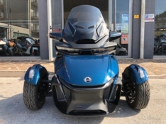 CAN AM SPYDER RT LIMITED 1330CC – 2020